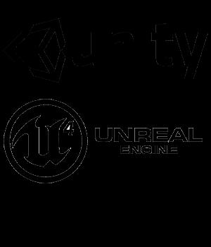 Unity_Unreal02
